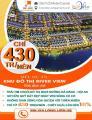 Mở bán dự án mới RiverView bắc Hội An ven sông Cổ Cò
