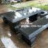 Bộ bàn ghế đá sân vườn giá rẻ