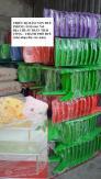 Thiết bị mầm non huế ghế nhựa đúc nhập khẩu