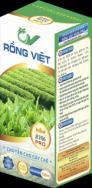 Phân bón cao cấp RV06 PRO - Chuyên cho cây chè