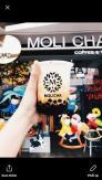 Ly nhựa Q PP 500ml ( Egg cup )