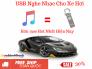 USB Nghe Nhạc Cho Xe Hơi Tổng Hợp 1300 Bài Hát Tuyển Chọn 16G - MSN388329