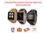 Đồng Hồ Smart Watch X7 Lắp Sim Nghe Gọi Đa Năng - MSN181331
