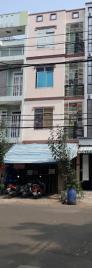 Bán nhà mặt tiền khu tên lửa, Quận Bình Tân 5*16, 4 lầu đang cho thuê 22tr/th giá; 6,1 tỷ
