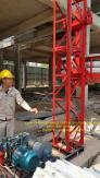 bán vận thăng nâng hàng 500kg - giá rẻ tại hà nội