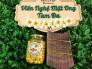 Viên nghệ mật ong Tam Đa