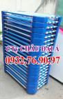 Giường ngủ vải lưới GN02 - Lưới nhập khẩu - Giá rẻ