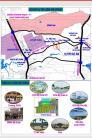 Bán đất tại Đường Mỹ Xuân - Ngãi Giao, Hắc Dịch, Tân Thành, Bà Rịa Vũng Tàu diện tích 100m2 giá 2.2 Triệu/m²