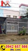 Bán gấp nhà mặt tiền đường đường Nguyên Tử Lực, phường 8, tp. Đà Lạt