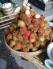 Chôm Chôm Thái nhà trồng Vườn trái cây Long Khánh không thuốc gian hàng thực phẩm sạch