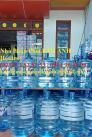 Đại lý phân phối nước khoáng Lavie tại Thị xã Phú Mỹ, BRVT