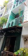 Ngay Nguyễn Thái Bình hẻm 3.5m cách mặt tiền chỉ 2 căn