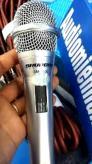 Micro Shuboss SM-3000 giá 570K/ cây, hát rất hay