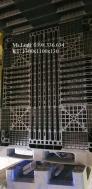 Pallet 1300x1100x130 mm tải trọng 3 tấn giá tốt