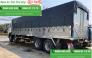 Giá xe tải xe tải dongfeng 4 chân 17t9  yc310  17.9 tấn