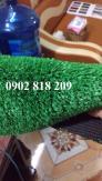 Thảm cỏ nhân tạo trải sàn giá rẻ