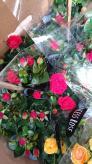 Hoa hồng Tezza, cây giống chuẩn chậu hoa đẹp trưng bàn ngày tết hoặc ngày thường rất tuyệt