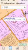 Bán gấp lô đất tại Long Thành – gần KCN Long Phước I, 526m2