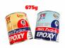 Keo A B Epoxy 511 Keo Dán Đa Năng Keo Công Nghiệp 675g