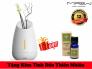 Máy Phun Sương Nano MIPOW VASO Kết Hợp Âm Thanh Độc Đáo + Tặng Kèm Tinh Dầu - MSN181341