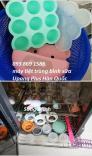Máy tiệt trùng bình sữa, máy tiệt trùng Upang Hàn Quốc tia UV hàng xách tay