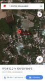 Đất xã Đại Phước, mặt tiền Lý Thái Tổ, cách phà Cát Lái 2.5km, thổ cư 100%