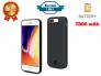 Ốp Kiêm Pin Sạc Dự Phòng IPhone 6 Plus 7 Plus 8 Plus 7800mAh JLW-8PS