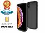 Ốp Lưng Kiêm Pin Sạc Dự Phòng IPhone XR JLW-XR2m 6000mAh
