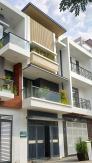 Bán nhà KĐT VCN Phước Hải Đường B3. Dt 90m2 ( Full nội thất )