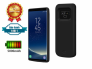 Ốp Lưng Kiêm Sạc Dự Phòng Samsung Note 9 JLW-Note 9 5000mAh