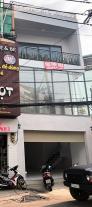 Bán nhà MT Huỳnh Văn Bánh p14 quận Phí Nhuận 62m