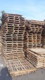 Palet gỗ cũ đã qua sử dụng 1 lần...vẫn còn 70..đến 80%..sử dụng ok...