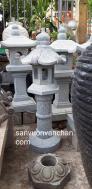 Đèn đá kiểu nhật kosawoa