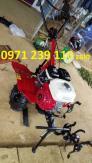 Máy xới đất 6.5hp Honda GX200 giá rẻ nhất được tin dùng tại Việt Nam