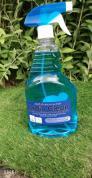 Bình xịt tẩy rửa đa năng lau chùi kính Dr Bio Clean