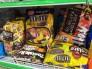 Sô-cô-la Mỹ cân theo kg 500k/kg