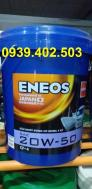 DẦU ĐỘNG CƠ ENEOS CF-4 20W50 18 lít