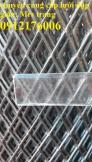 Chuyên  cung cấp lưới dập giãn dây 1.5ly , 2ly , 3ly
