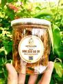 Hotufarm: Mực xé tẩm vị (150g, 250g) sỉ và lẻ