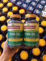 Viên uống dầu cá