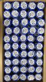Thùng 100 cuộn giấy nhiệt in bill K80 phi 45