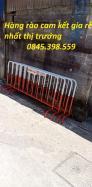 Hàng rào di động, hàng rào Barie,khung hàng rào di động