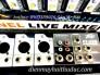 Mixer Bàn Peavey F7-USB thích hợp cho sân khấu vừa và nhỏ