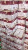Bia Chimay Đỏ, Xanh Bỉ 330ml, 24 chai