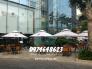 Giá dù che nắng mưa cafe Nội Thất Thanh Thế