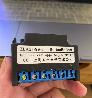Điốt thắng từ ZLKS1-99-6 SeriesBallast , Bộ cấp nguồn DC cho phanh từ  ZLKS1-99-6 SeriesBallast
