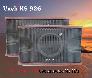 Loa Vitek KS-926 chuyên dành cho Karaoke Gia Đình, giá rẻ, giá đẹp tại Điện Máy Hải