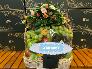 Giỏ quà trái cây Tết - FSNK216