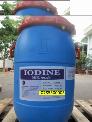 Bán Iodine - 99% - Hạt, Iodine 99%, Hóa chất xử lý nước giá tốt
