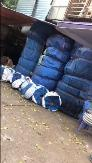 Địa điểm cung cấp ống bạt tải nước tưới vườn phi 100, 120 giá tốt